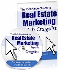 Craigslist Marketing Mastery