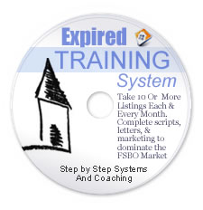Expired Training System