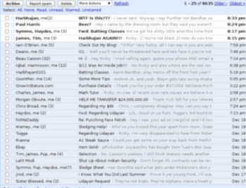 Get your email inbox full <br/>with eager clients